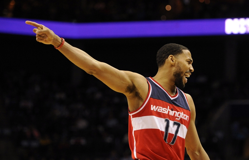 Garrett Temple The Man With No Position Or Three