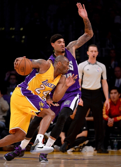 fc374ca575f Game 40 Notes  Sacramento Kings Beat The Lakers