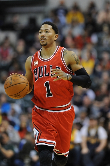 0563d1e5e13d Are The Kings a Possible Destination For Derrick Rose