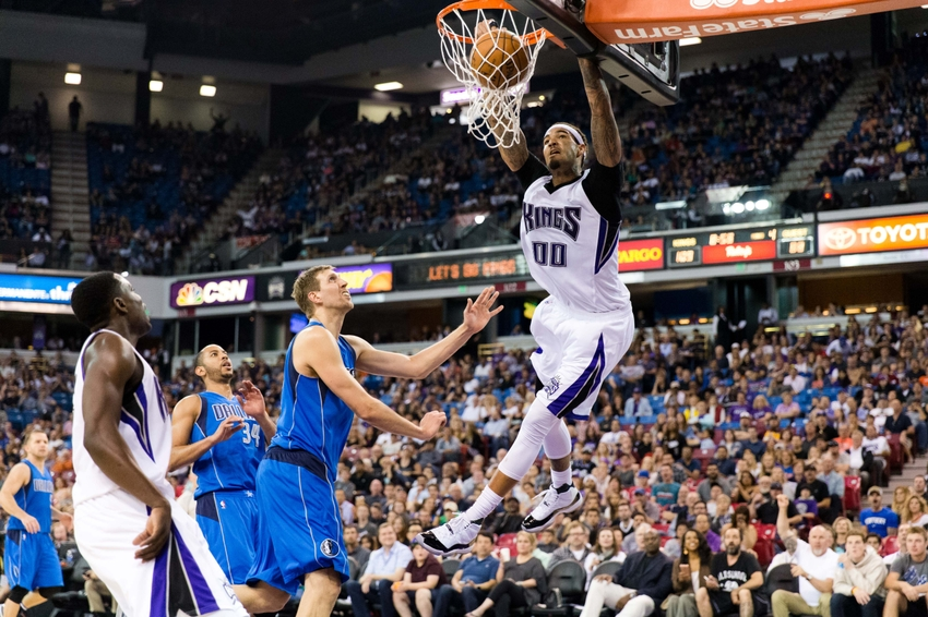 Sacramento Kings: Game 21 Preview at Dallas