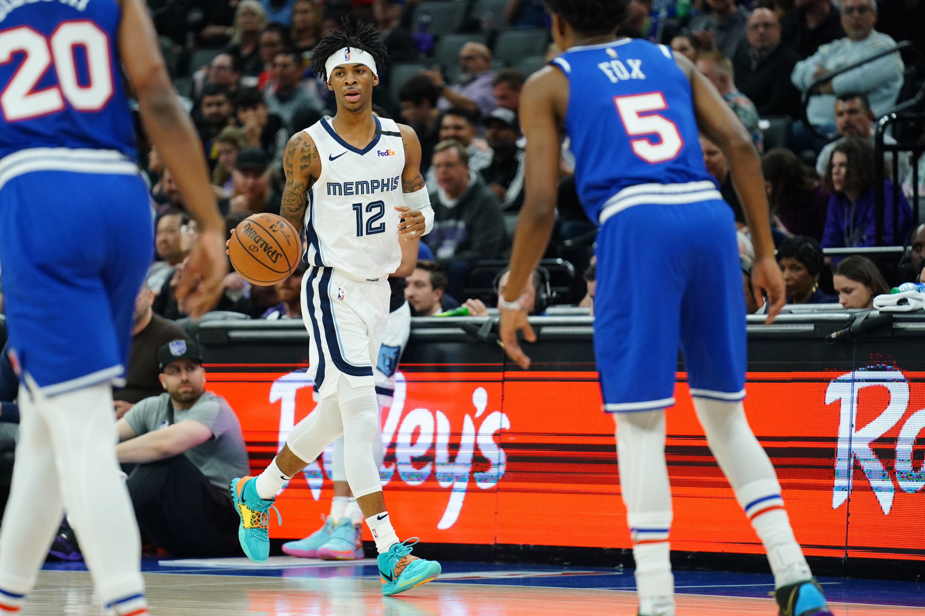 Sacramento Kings vs. Memphis Grizzlies: Odds, Injuries, & Prediction