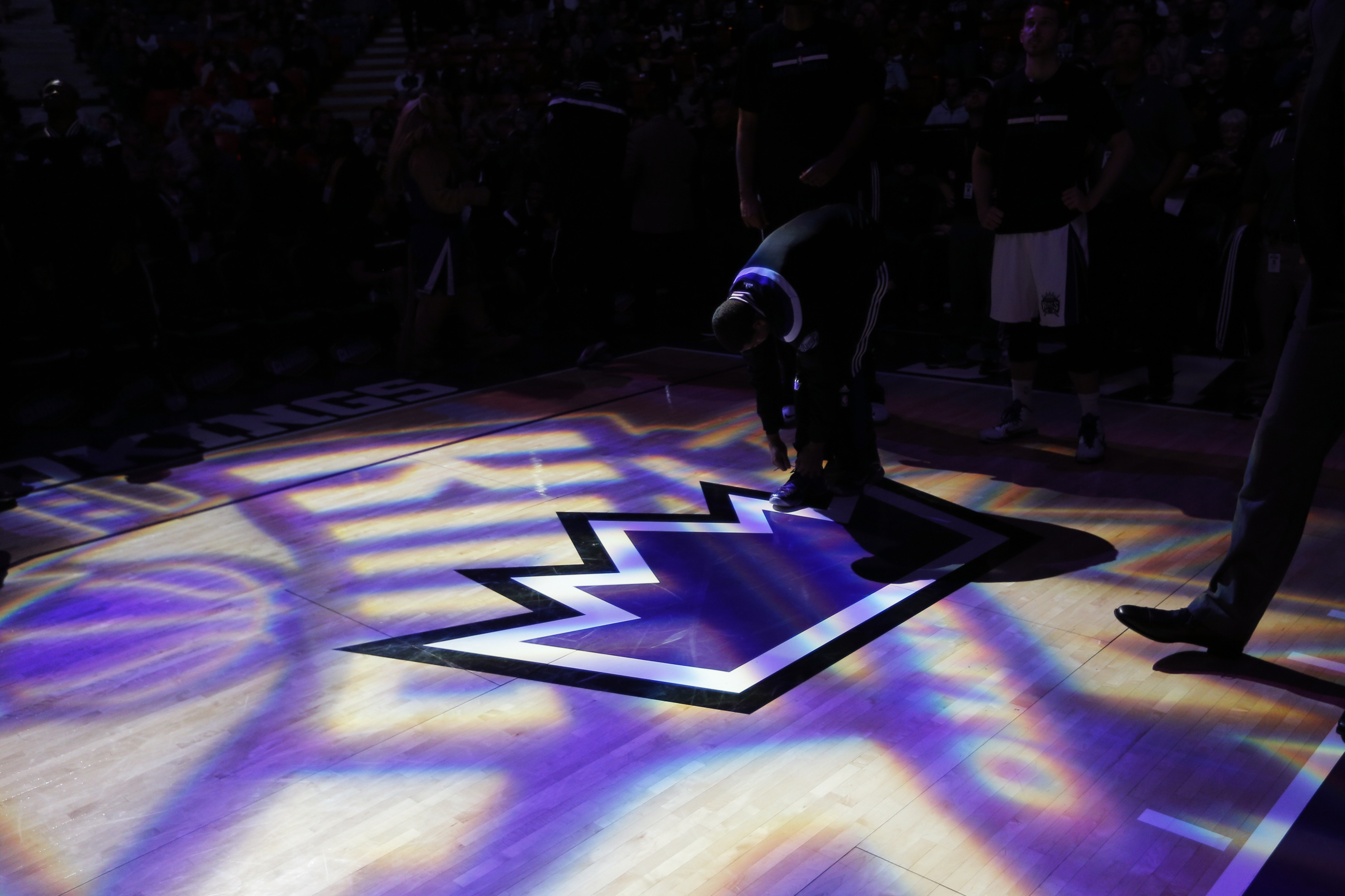 9 Sacramento Kings Players That You May Have Forgotten