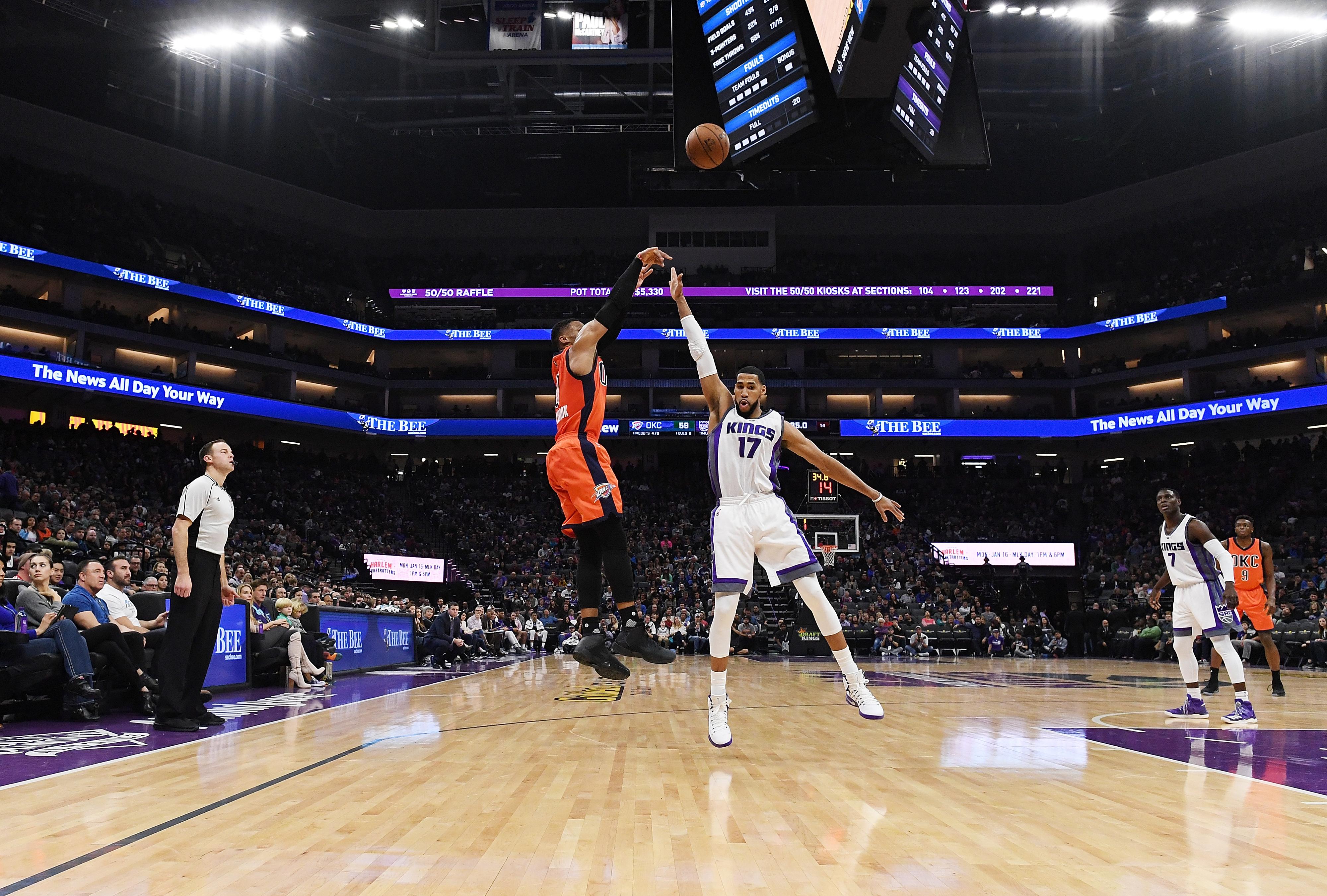 Sacramento Kings Game 10 Preview