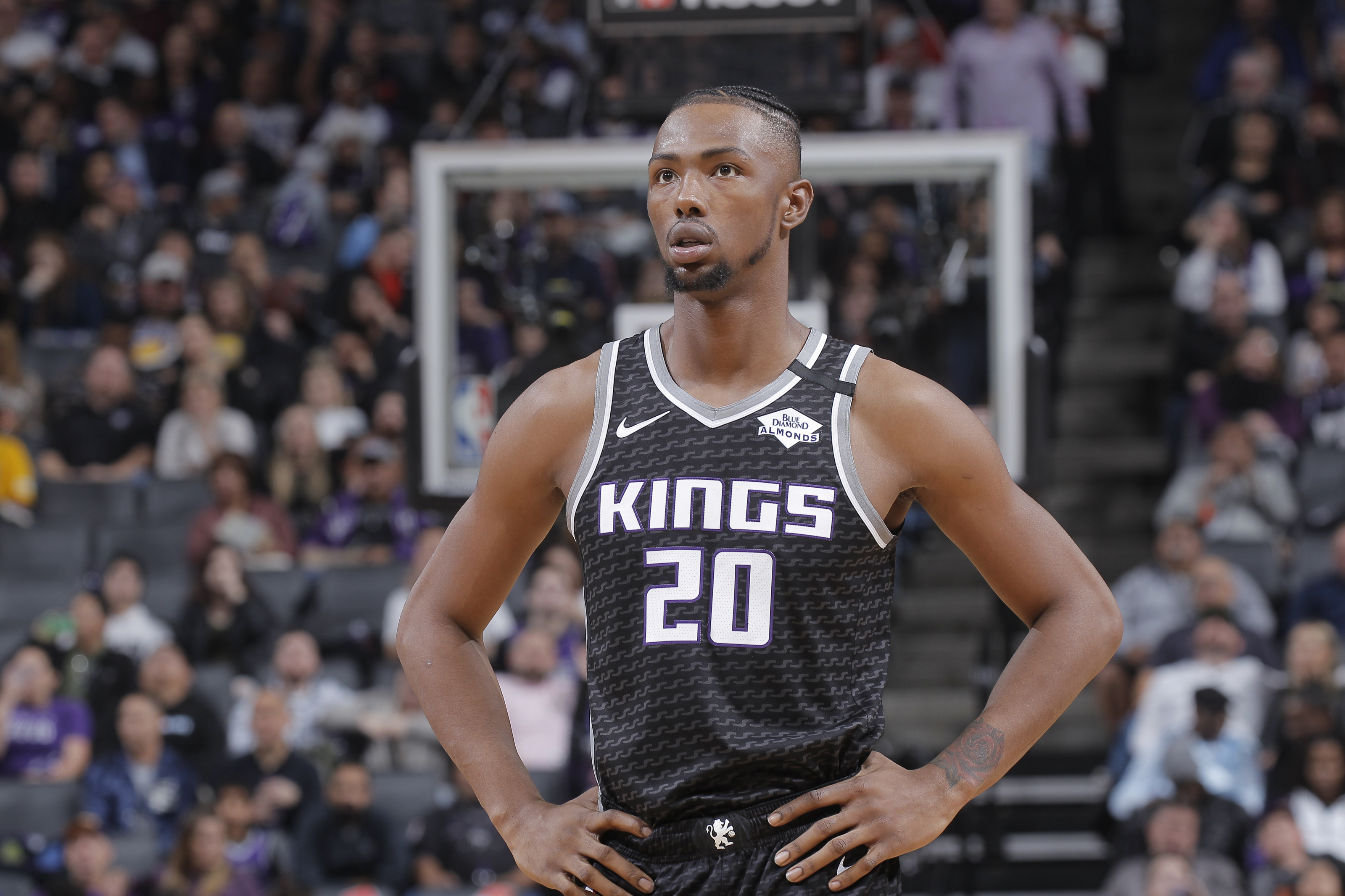 Kings: The Giles Decision Is Worse Than The Doncic One