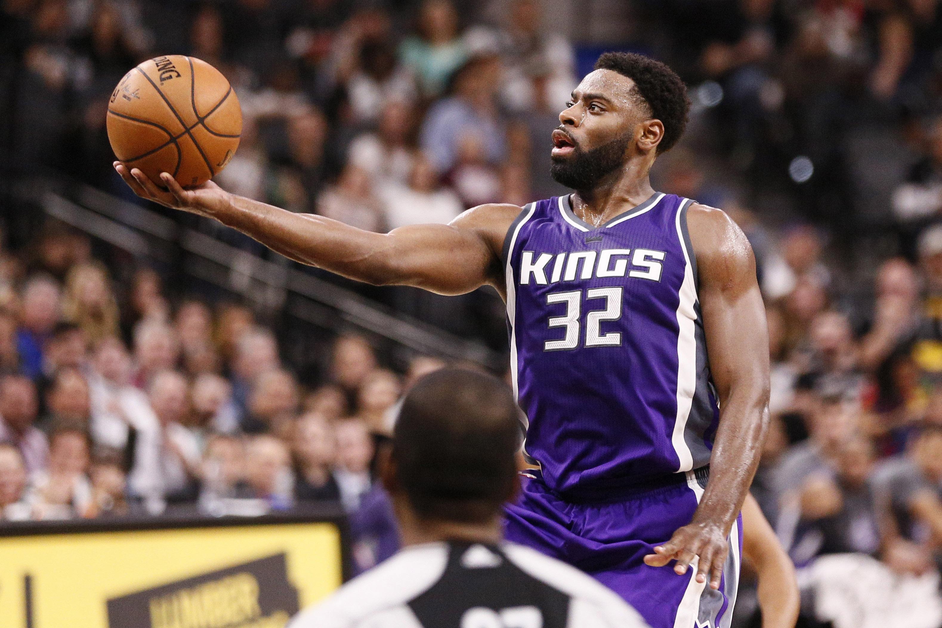 Sacramento Kings Season Report Card: Tyreke Evans